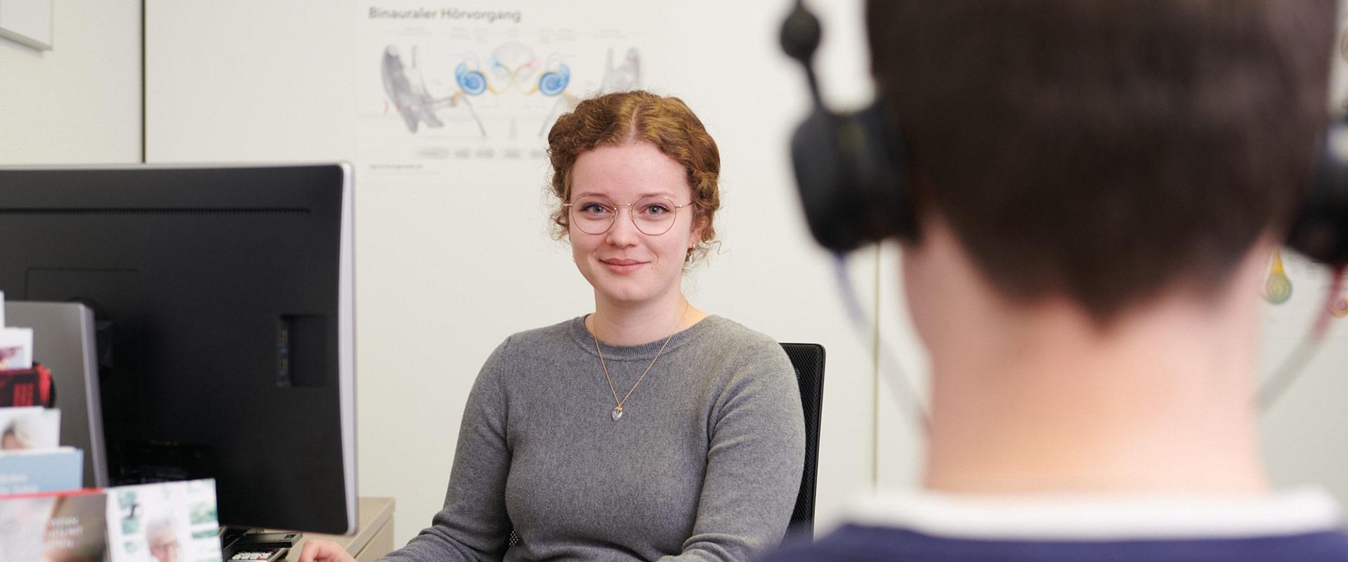 Unsere Hörsysteme eröffnen Ihnen neue Hörwelten